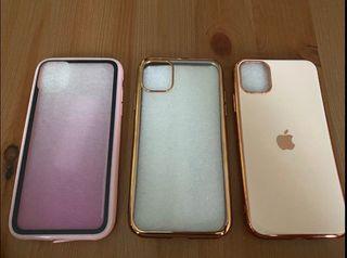 URGE SOLOHOY 3 fundas iPhone 11