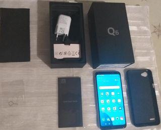 movil LG Q6