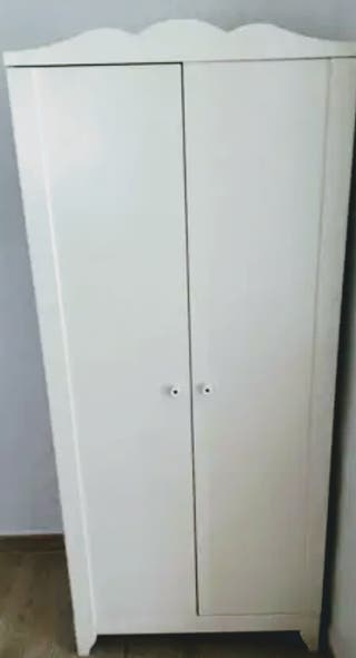 armario Ikea hensvik