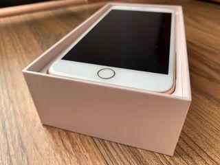 Iphone 8 Plus Gold 64 GB