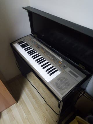 Piano/teclado Casio