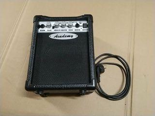 Amplificador Academy AP-15G