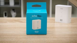 Amazon echo flux