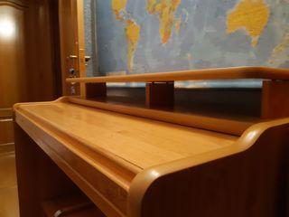 Mesa Escritorio madera práctico y funcional