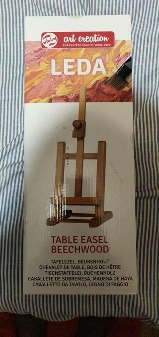 caballete de table nueva