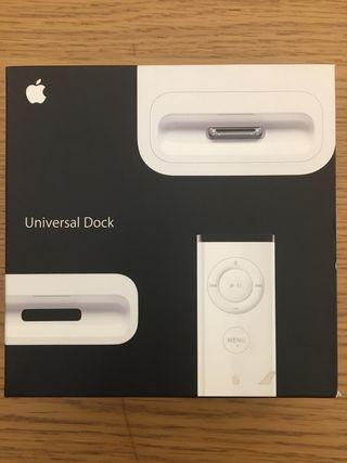 Base dispositivos apple