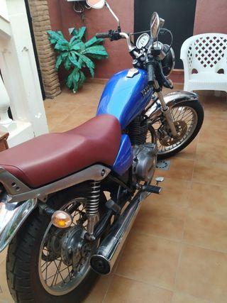 cambio por scooter 125