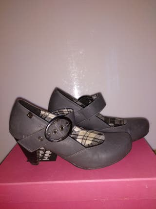Zapatos t.37