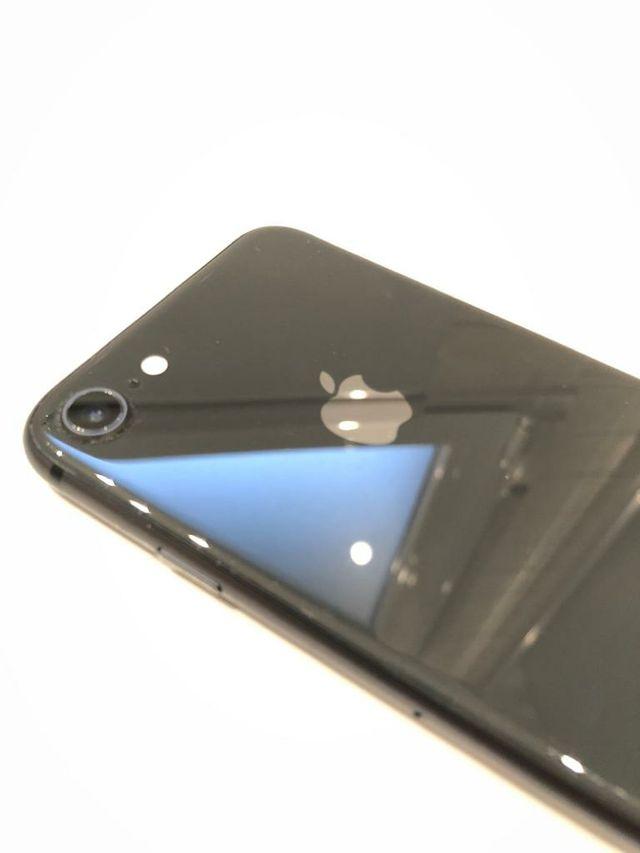 Iphone 8 Negro 64Gb Como Nuevo!!!