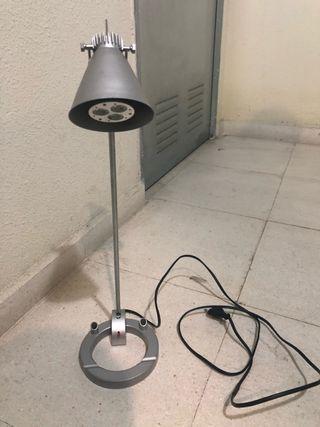 Flexo mesa escritorio led minimalista moderno