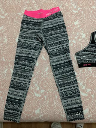 Conjunto Nike mujer Talla S