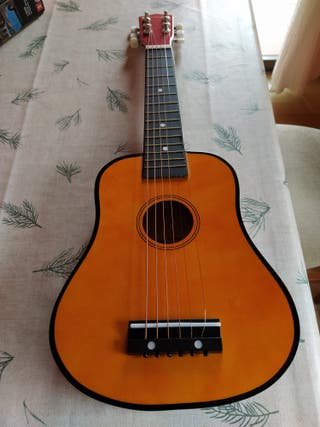 Guitarra clásica para niñ@s Imaginarium