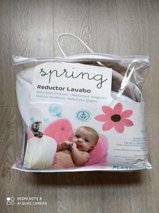 Reductor bebé para lavabo