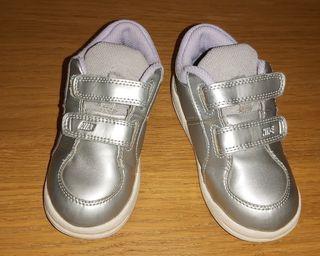 zapatillas niña 25 nike