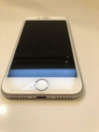 Iphone 8 Blanco 64Gb como nuevo!!!