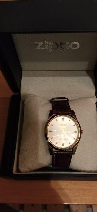 Reloj Zippo Official Ejecutive