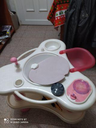 mesa conjunto mesa cocina lavabo todo en uno