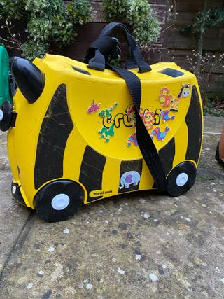 Luggage Trunki