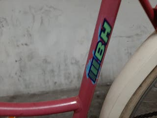 Bicicleta bolero BH adulto