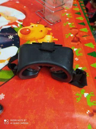 gafas 3D para moviles