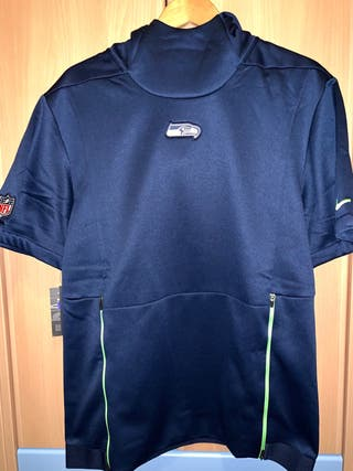 Sudadera Seattle Seahawks
