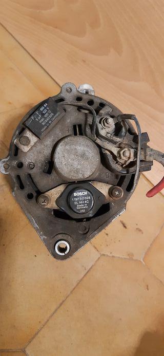 Alternador Opel Vectra A 1.6 gasolina
