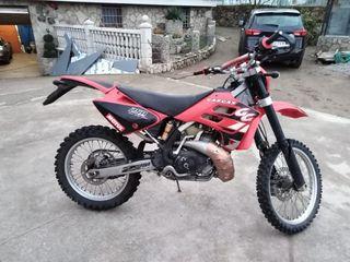 gasgas 250 enduro 05