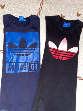 Camisetas Adidas