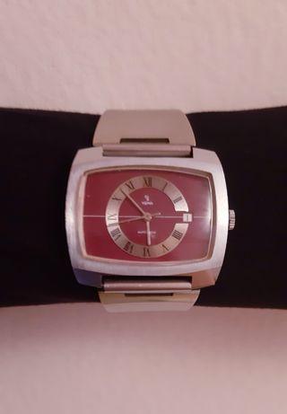 Reloj VINTAGE YEMA AÑOS 60/70