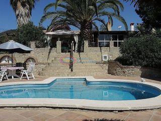 Villa en venta en Centro en Antequera