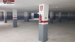 Garaje en venta en Pueblo Levante en Benidorm