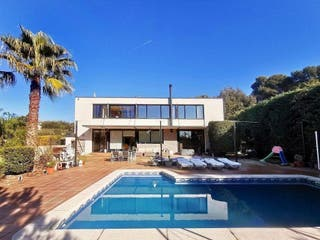 Casa en venta en Castellarnau - Can Llong en Sabadell