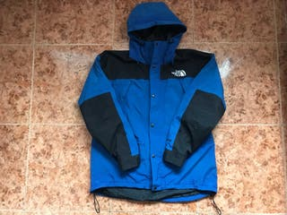 Vintage The North Face Mountain Guide talla XL
