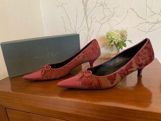 Zapatos Jaime Mascaro