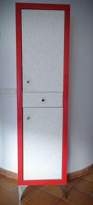 armario baño como nuevo altura 192cm