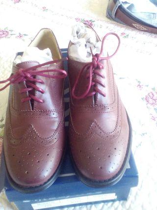 zapatos a recoger en Fuenlabrada