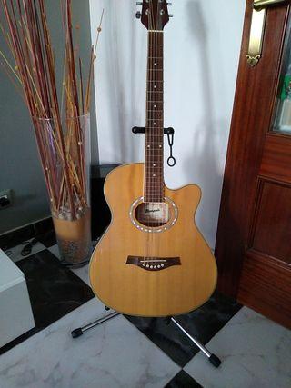 Soporte para guitarra