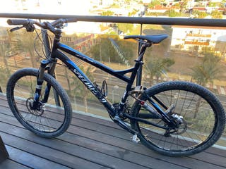 Bicicleta Specialized Epic comp