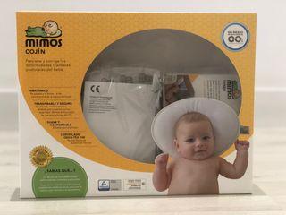 Cojín Mimos + Funda (TALLA S) - Plagiocefalia