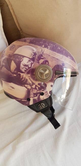 Casco chico 3D Helmets