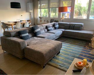 Sofa Cama de la firma DIVANO 'S