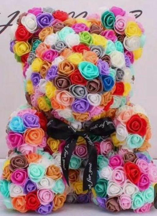rose bears