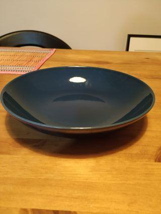 3 platos hondos (24 cm)