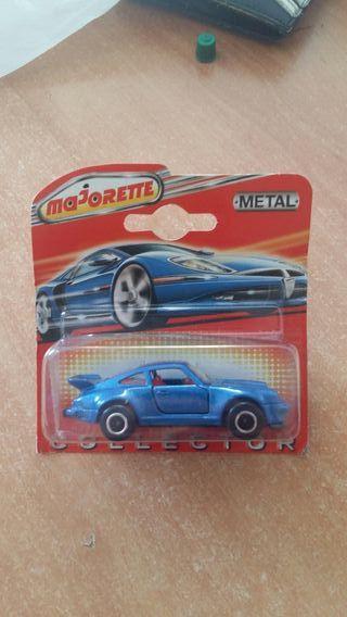 porsche 911 turbo majorette