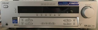 SONY STR-DE495 HOME CINEMA 500W 5.1