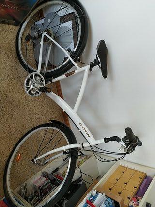 Bicicleta btwin original 300