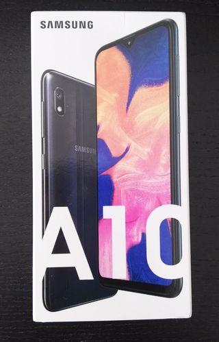 Samsung A10 - NUEVO