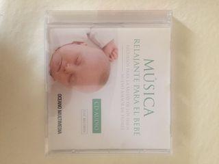 Música relajante para el bebe