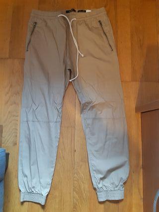 Pantalones Jogger