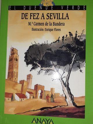 de Fez a Sevilla